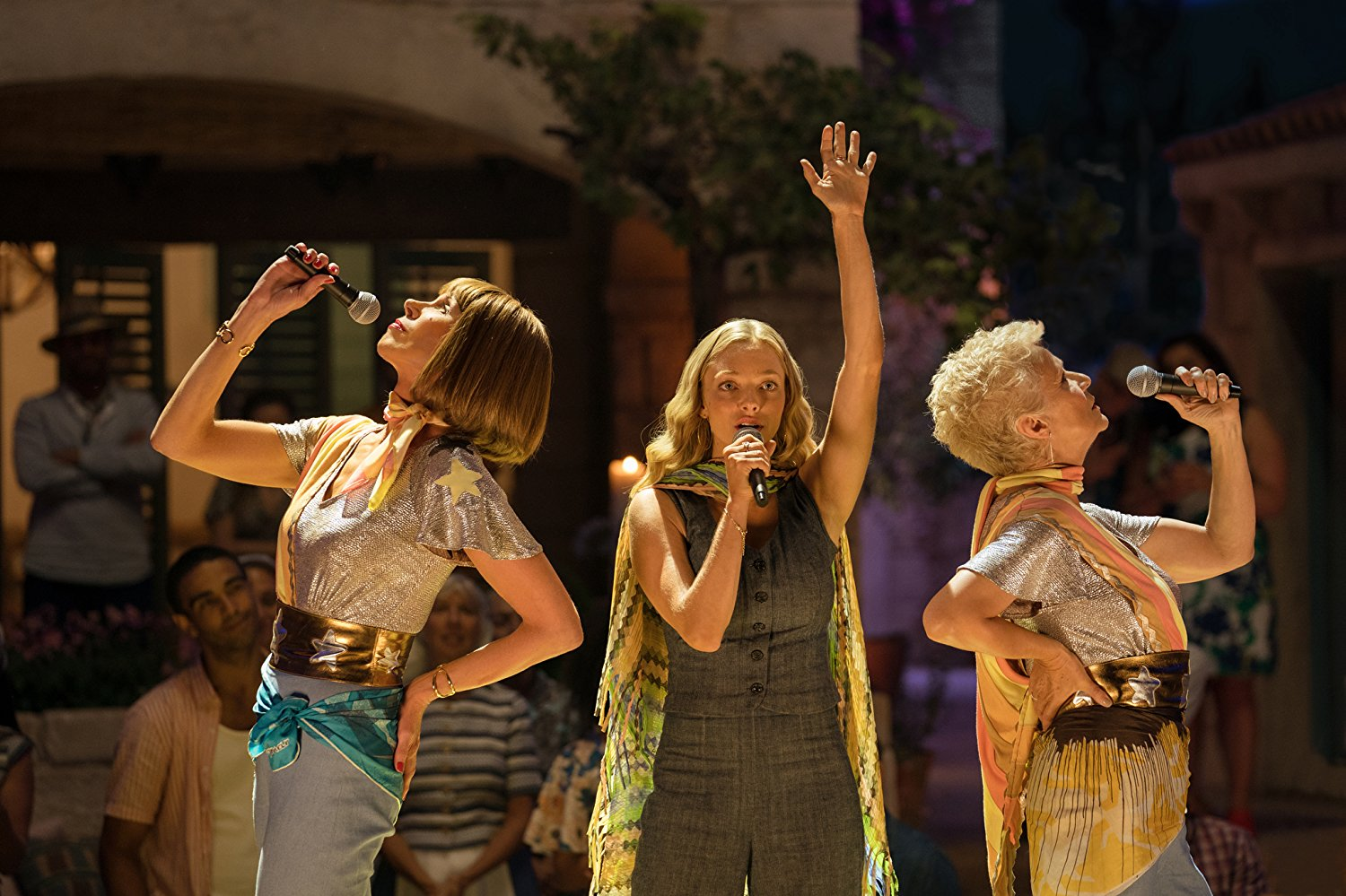 Mamma Mia: Here We Go Again! - przedpremiera
