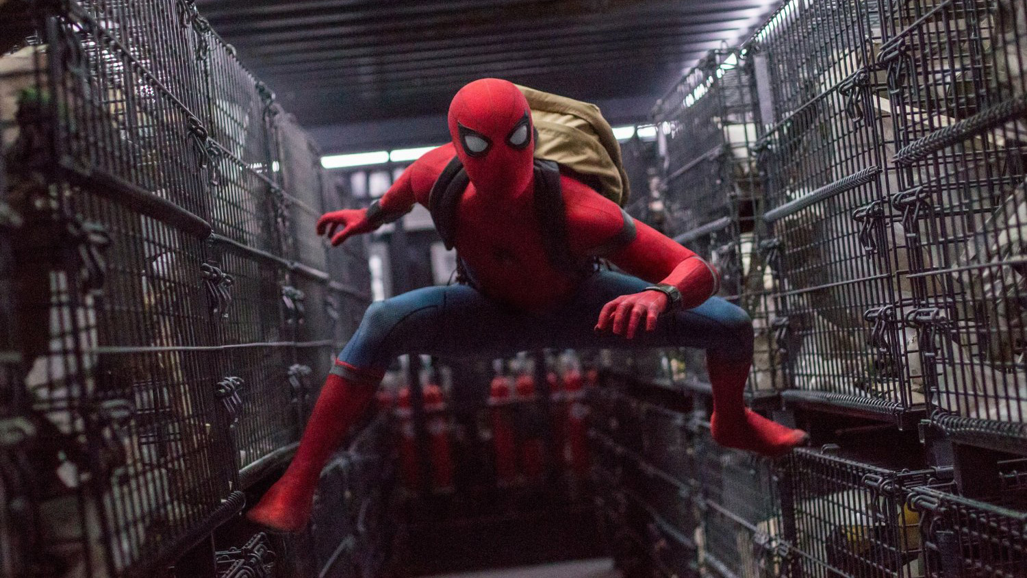 Spider-Man: Homecoming - dubbing